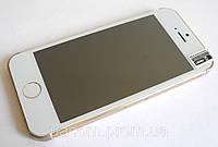 Мобильный телефон  IPhone 5S Gold 2Gb + Wi-Fi, фото 1