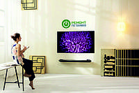 Телевизор-плакат