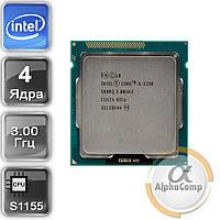 Процессор Intel Core i5 3330 (4×3.00GHz/6Mb/s1155) б/у