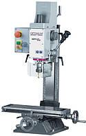 Настольный фрезерный станок по металлу Оптимум OPTImill BF 16Vario