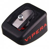Точилка для косметических карандашей Vipera Pencil Sharpener