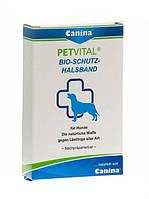 Био-ошейник Canina Schutzhalsband от блох и клещей для собак, 65 см