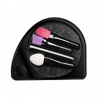 Три аппликатора для глаз и губ Vipera Magnetic Play Zone Hamster 3 Eye Shadow and Lips Applicators