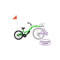 Велосипед-прицеп WeeRide® Co-Pilot (IS)
