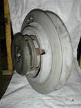 Блок шківів ведений СК-5М НИВА (54А-4-25-1В), фото 2