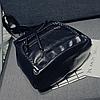 Модный женский рюкзак с косичками, фото 6
