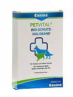 Био-ошейник Canina Schutzhalsband от блох и клещей для собак, 35 см