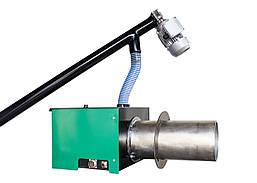 Автоматическая пеллетная горелка АРВ 50