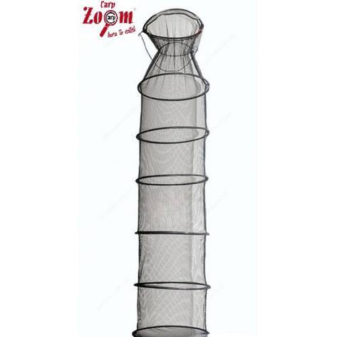 Садок Carp Zoom Eco-N Keepnet, 5 Section, фото 2