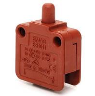 Мини-выключатель кнопочный мгновенного действия (1НЗ) BS1011
