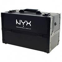 Кейс визажиста - NYX Small Makeup Artist Train Case