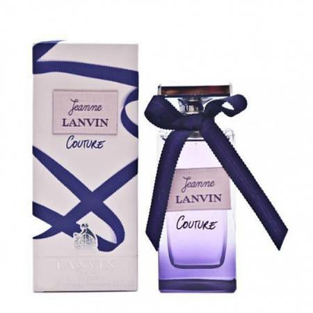 Парфюмированная вода Lanvin Jeanne Lanvin Couture 50 ml
