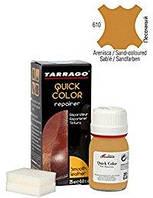 Крем-восстановитель для гладкой кожи Tarrago Quick Color, 25 мл, цв. песочный (610)