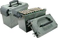 Кейс MTM Dry Boxes д/патронов 12к на 100 патр ц:camo