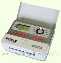 Контролер для автоматического полива Irritrol  на 8 зон внутренний