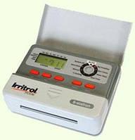 Контролер для автоматического полива Irritrol на 4 зоны внутренний