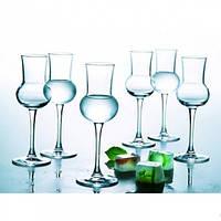 Набор бокалов для граппы LUMINARC VERSAILLES 6 шт, 90 мл