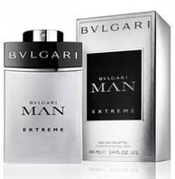 Мужская туалетная вода Bvlgari Man extreme Bvlgari , 100 мл