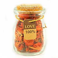 Чай китайский Лотос цветочный Подарочный сб 30г