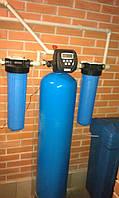 Фильтры умягчения воды Organic U-12-Eco