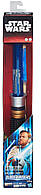 Световой меч Звёздные Войны Оби-Вана Кеноби Месть ситхов Star Wars Hasbro