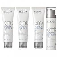 Набор для проведения кератиновой процедуры Revlon Professional EMK (Makeover Kit Cardbo Extreme Makeover Kit)