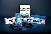 Сверхтонкие нагревательные маты  EXTHERM ETL, фото 1