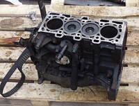 Блок двигателя в сборе Renault Kango 1.5 dci2001-2007 K9K стартер спереди