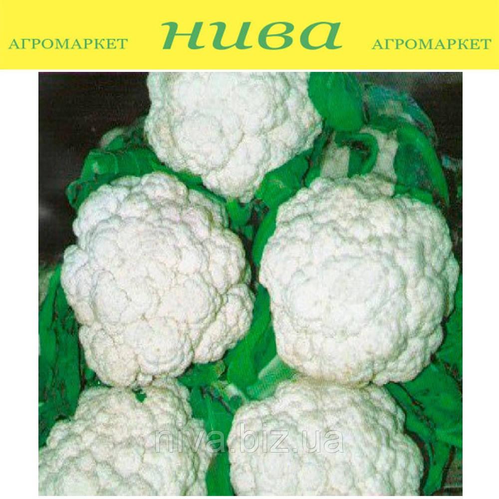 Палла ди Неве семена капусты цветной Sais 500 г