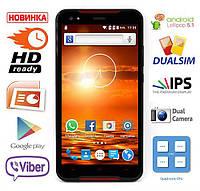 "Класный Android смартфон Kimfly Master M1(HTC) 5"" 4 Ядра 2 СИМ 3G"