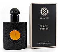 "YSL Black Opium, 30 мл, аналог от K.Creation ""Black Оptimum"", женский"