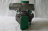 Турбокомпресор ТКР 7Н1 / Автомобіль КамАЗ 53212 / 54112, фото 2