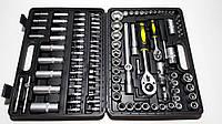 Набор головок ключей инструментов 108 елементов LEX