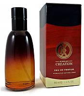 "Christian Dior Fahrenheit , 30 мл, аналог от K.Creation ""Creation"", мужской"