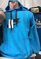 Батник мужской с капюшоном Nike