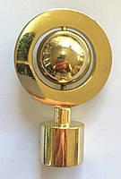 Юпитер д.16мм золото
