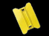 """Выгонка желтая SpeedWing 4"""" (10 см)"""
