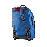 Дорожный рюкзак-трасформер Caribee Europa 75 Atlantic Blue (комплект), фото 3
