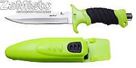 Нож для дайвинга GrandWay SS 11