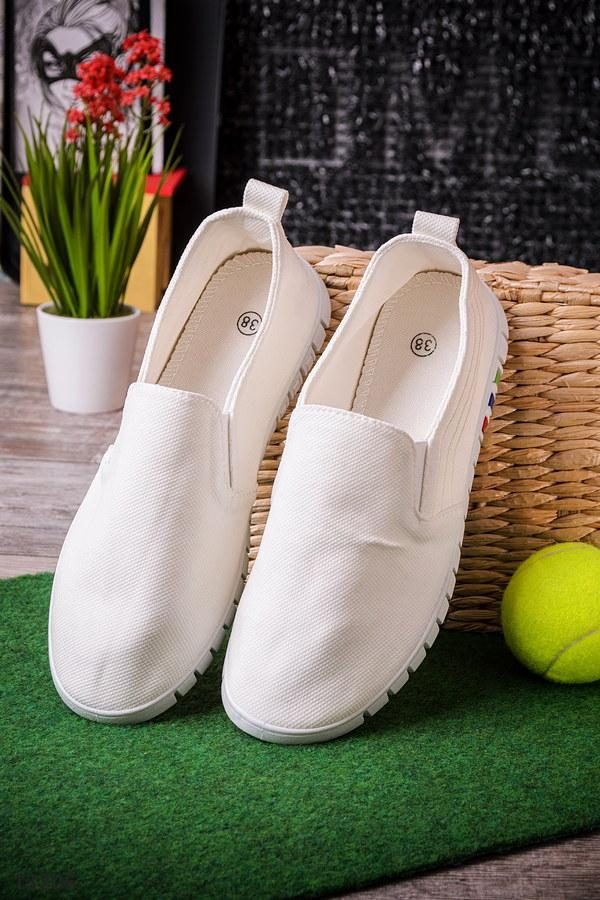 женские кроссовки без шнурков фото