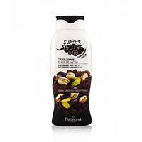 Шоколадное молочко для ванны - Farmona Sweet Secret