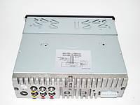 Автомагнитола пионер Pioneer 3201 DVD USB+SD съемная панель, фото 8