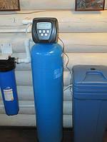 Фильтры умягчения воды Organic U-13-Eco