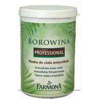 Гель для пилинга на основе торфяной грязи - Farmona Borowina