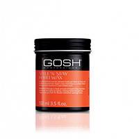 Воск для волос сильной фиксации - GOSH Style'N Stay Hard
