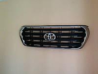 Решётка радиатора Toyota Land Cruiser 200
