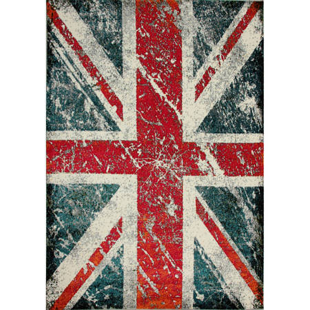 Ковер Union Jack Британский флаг