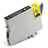 Струйный картридж WOX для EPSON T0611 (C13T06114010)