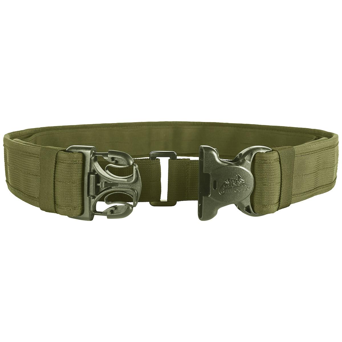 Ремень тактический Helikon-Tex® DEFENDER Security Belt® - Олива