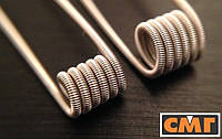 Clapton coil Клэптон койл